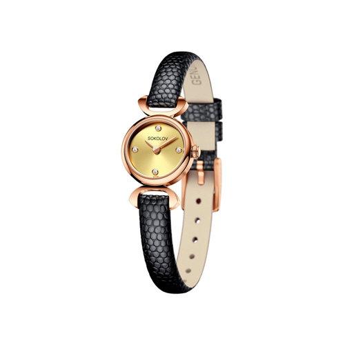 Женские золотые часы_0 112.01.00.000.02.01.3 23184.00 ₽