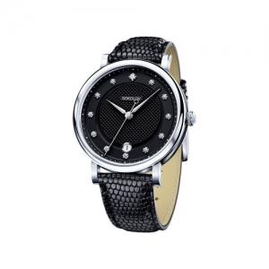 Женские серебряные часы Enigma