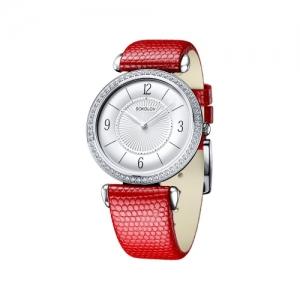 Женские серебряные часы Perfection