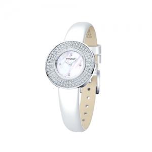 Женские серебряные часы Imagine