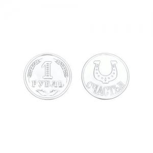 Сувенирная продукция из серебра