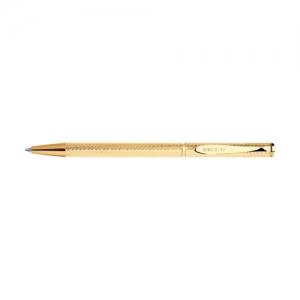 Ручка из золочёного серебра