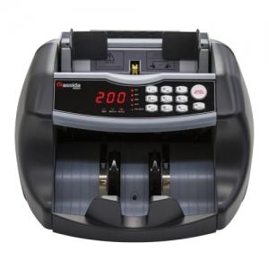 Счетчик банкнот Cassida 6650 I/IR, 1000 банкнот/мин., ИК, антитокс детекция, фасовка